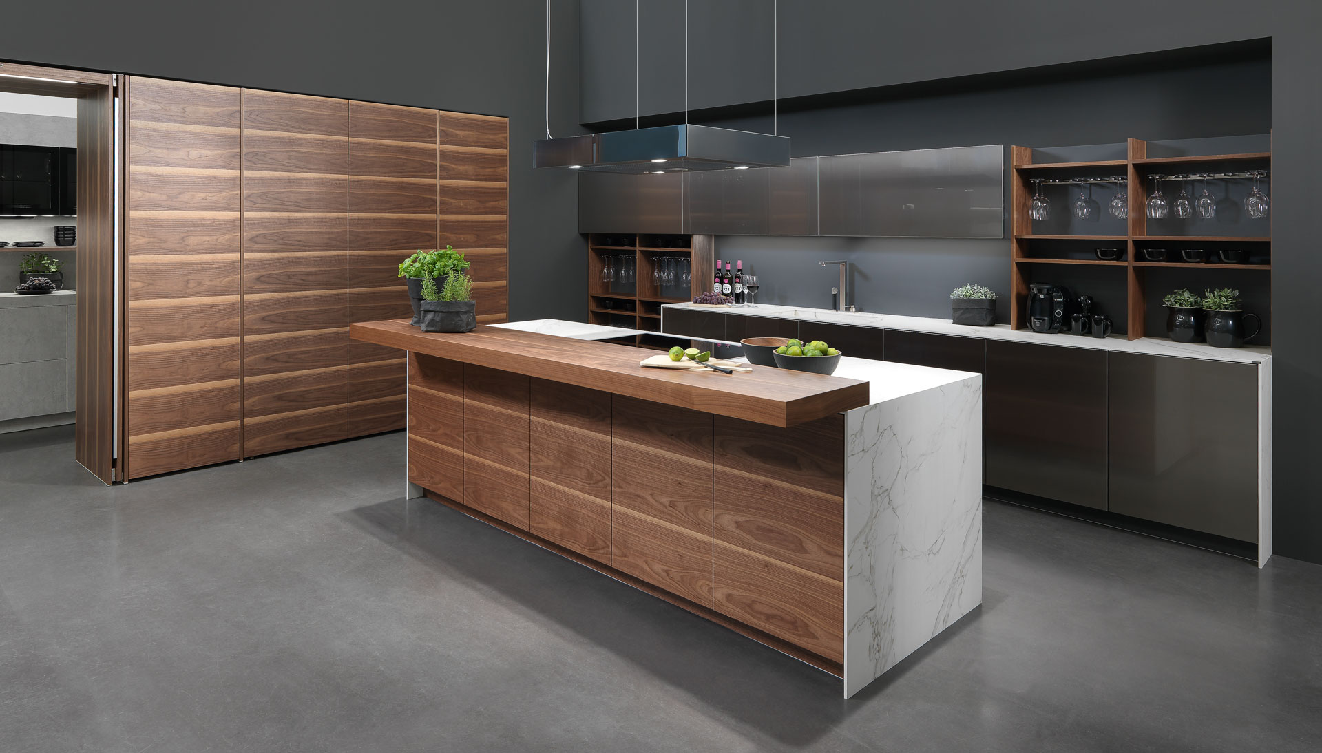 rational kitchens calgary modern design renovations