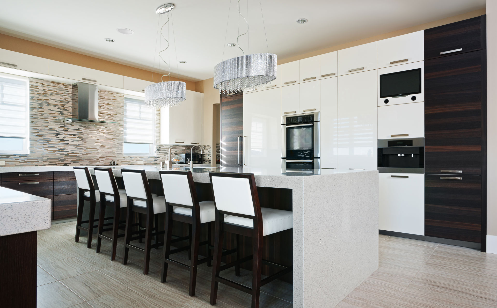 Rational Kitchens Calgary | Swift Creek Estates